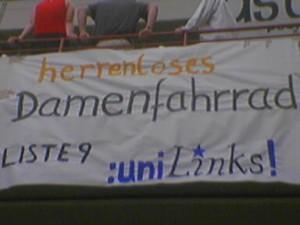 herrenloses damenrad_2006